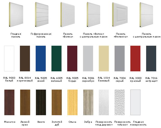 дизайн-гаражных-дверей