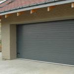Cекционные ворота гаражные
